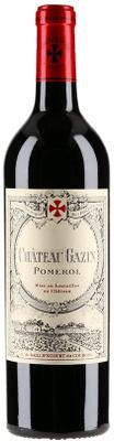 Château Gazin 2014 Pomerol 750ml