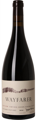 Wayfarer 2013/2014 Estate Pinot Noir 750ml