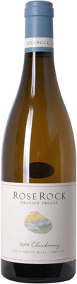 Drouhin Oregon 2014 RoseRock Chardonnay 750ml