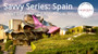 Savvy Series: Spain on April 18th