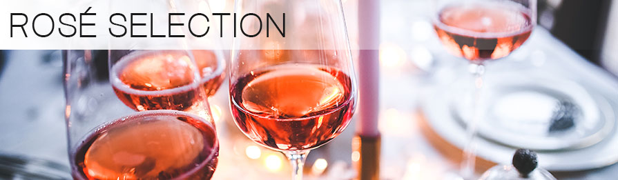 Rose Selection Wines List