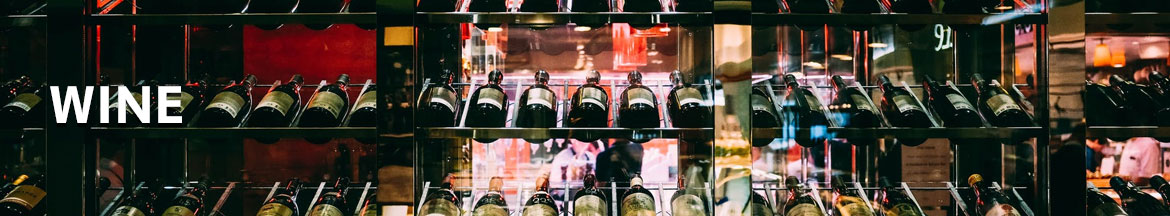 Wine Category Header