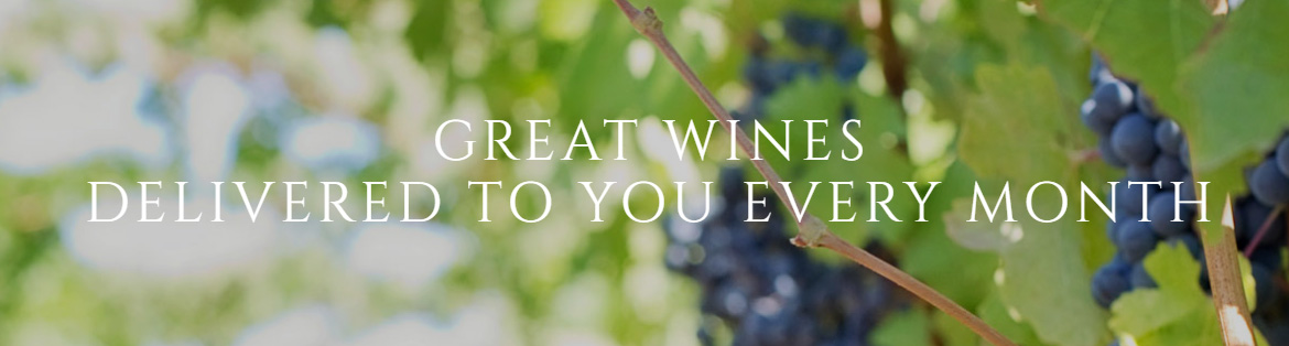 Join BC's Best Wine Club