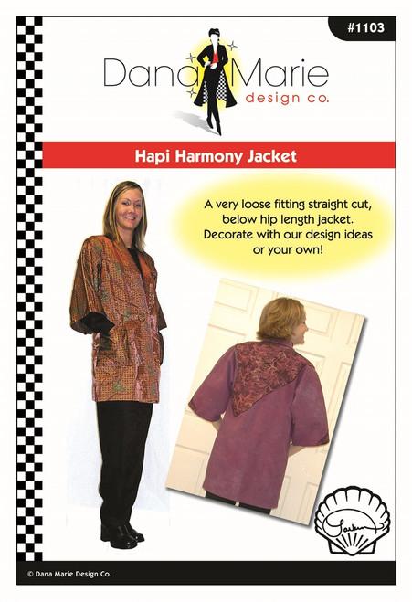 Hapi Harmony Jacket