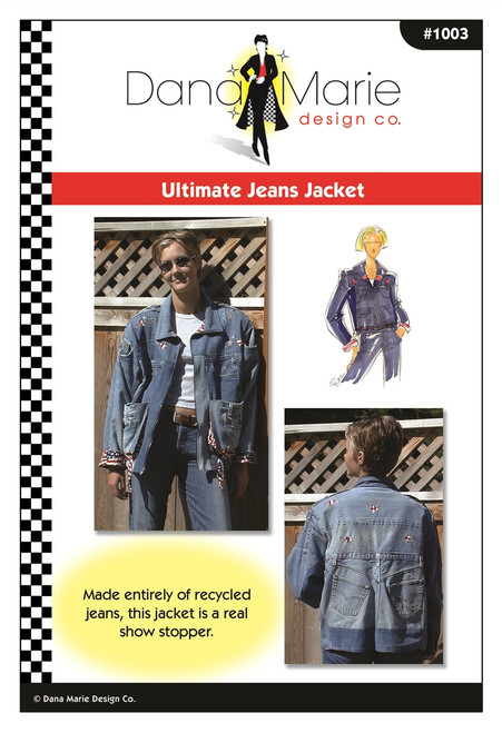 The Ultimate Jeans Jacket