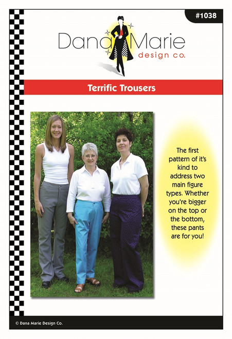 Terrific Trousers
