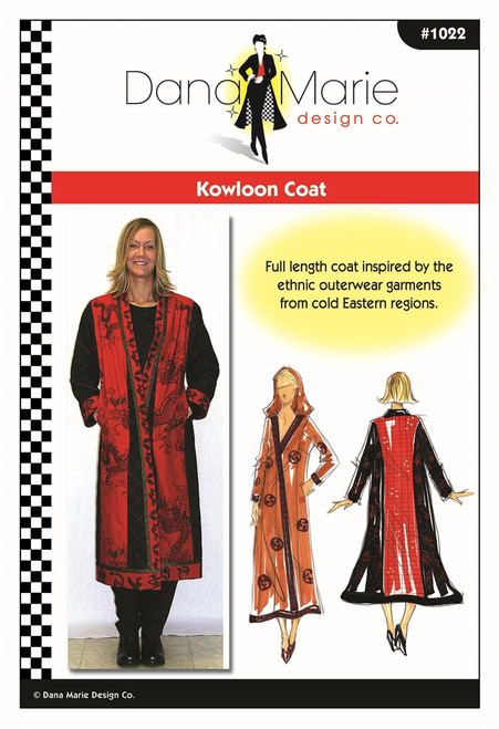 Kowloon Coat