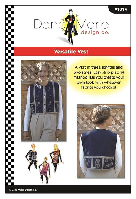Versatile Vest
