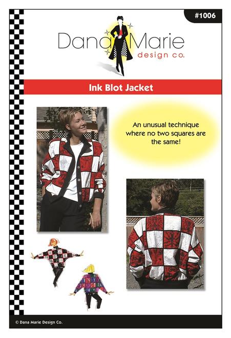 Ink Blot Jacket