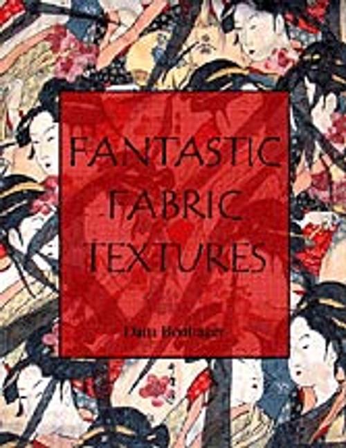 Fantastic Fabric Textures