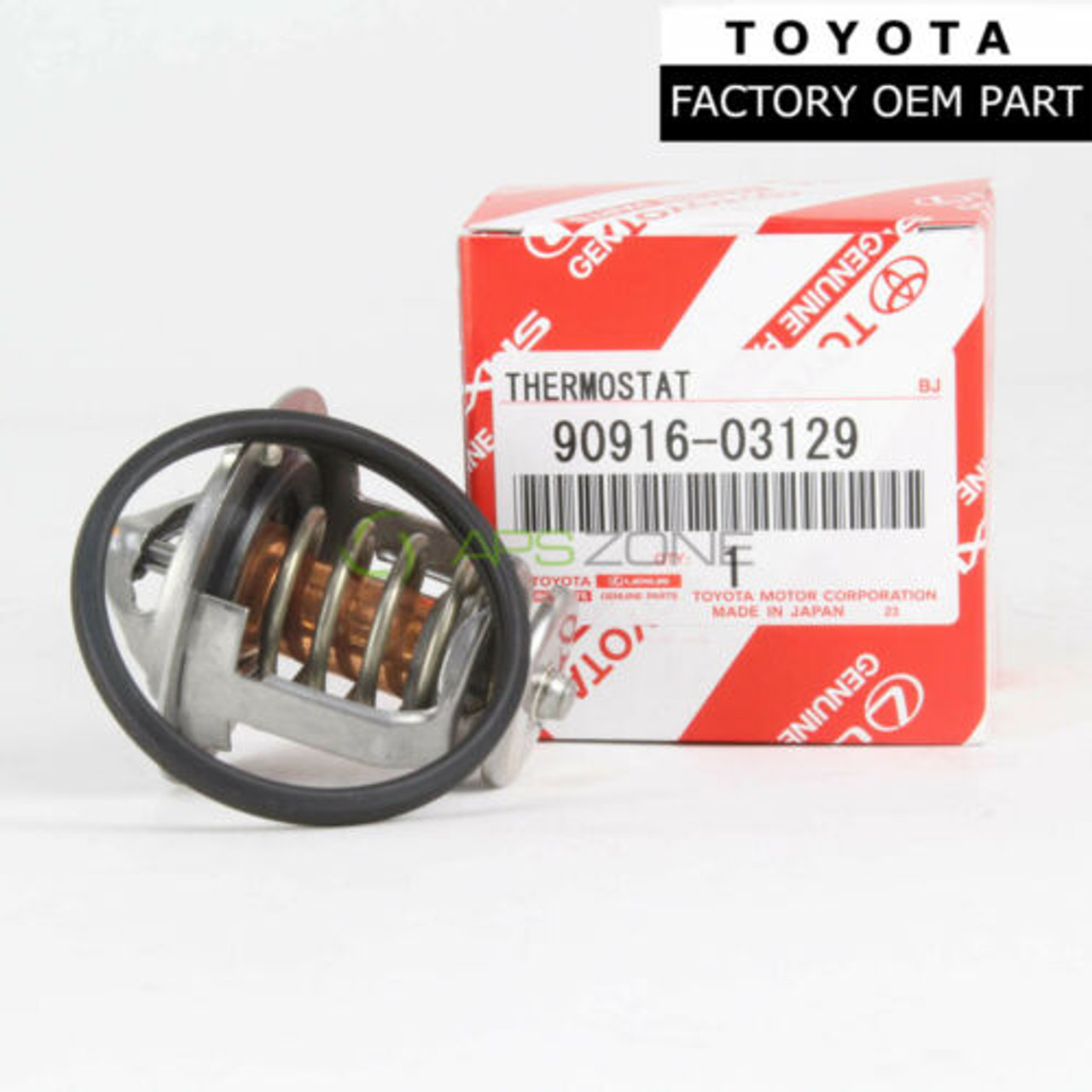 Federal Parts 7414LC Battery Cable Positive