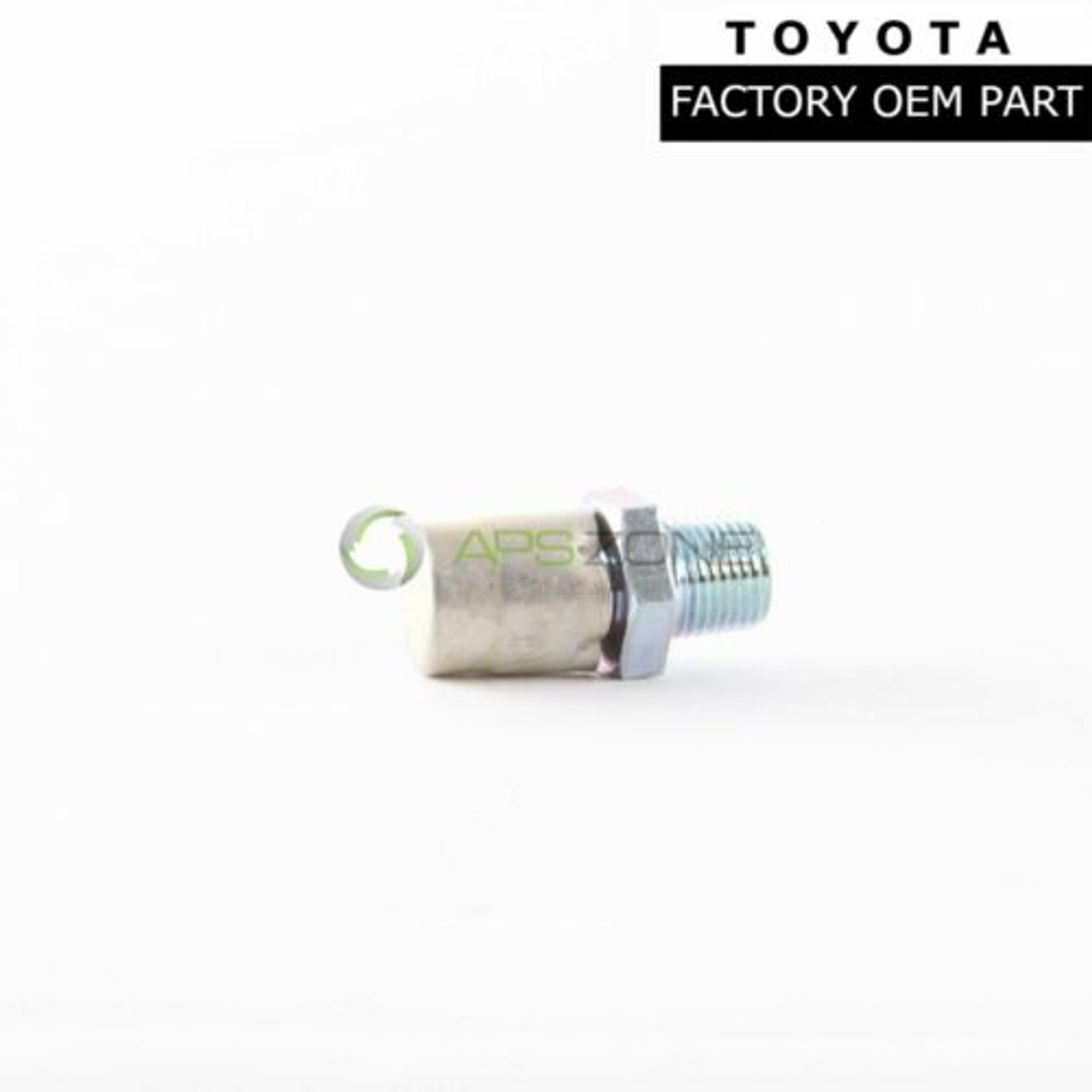 NEW GENUINE TOYOTA  PLUG BREATHER FOR REAR AXLE HOUSING 90930-03031