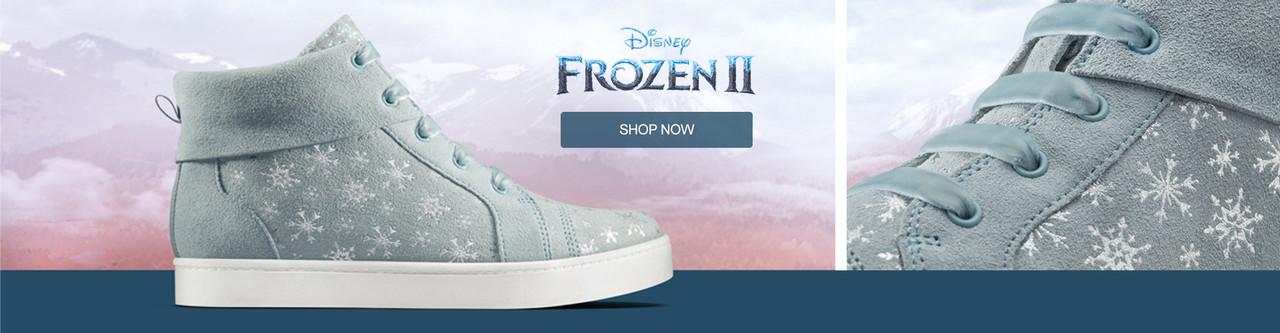 Disney Frozen Shop Now
