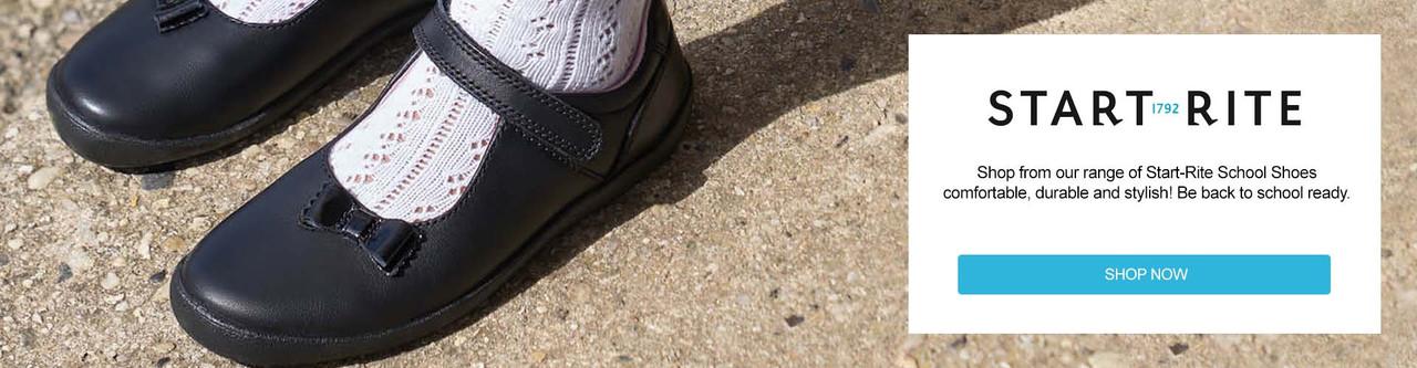 BluntsShoes.com | Startrite School Shoes