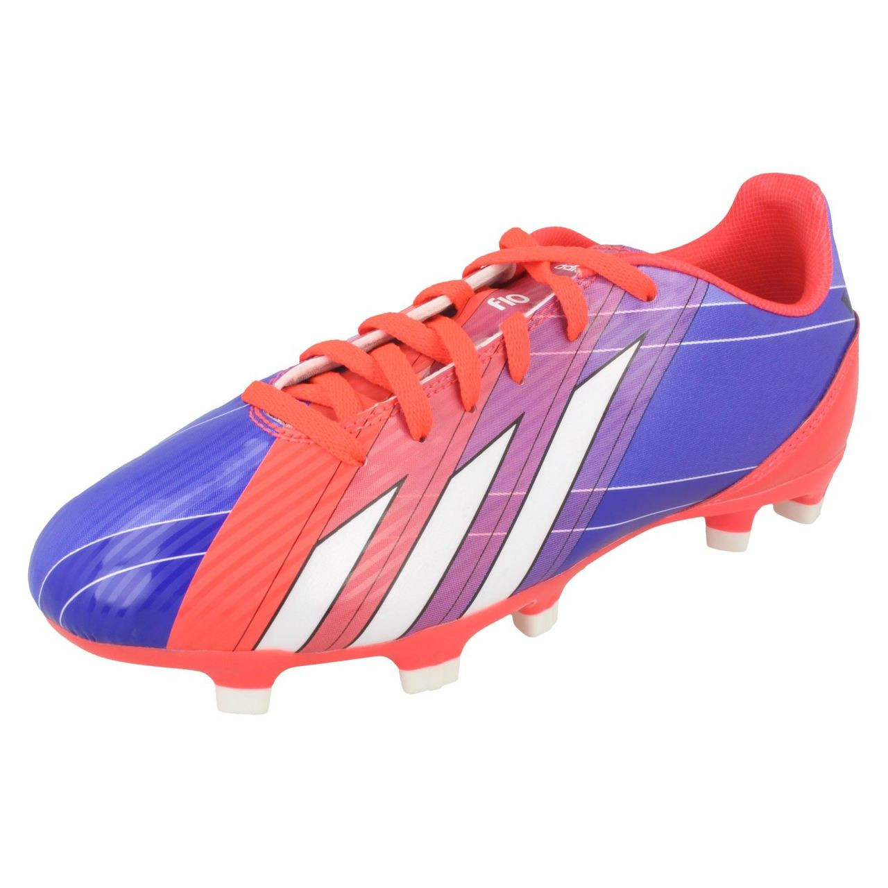 Boys Adidas Lionel Messi Football Boots