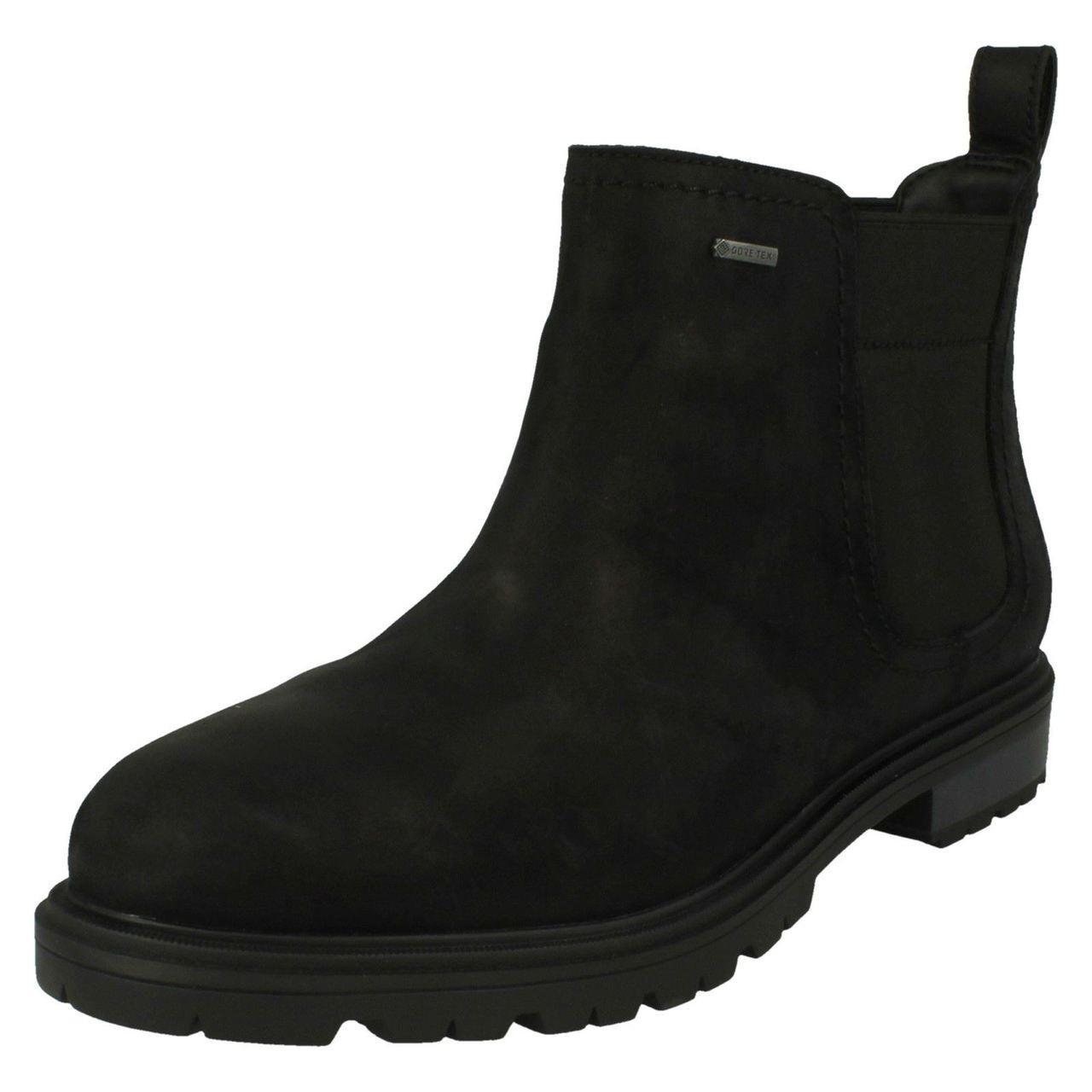 Ankle Boots Doxbury Jazz Gtx
