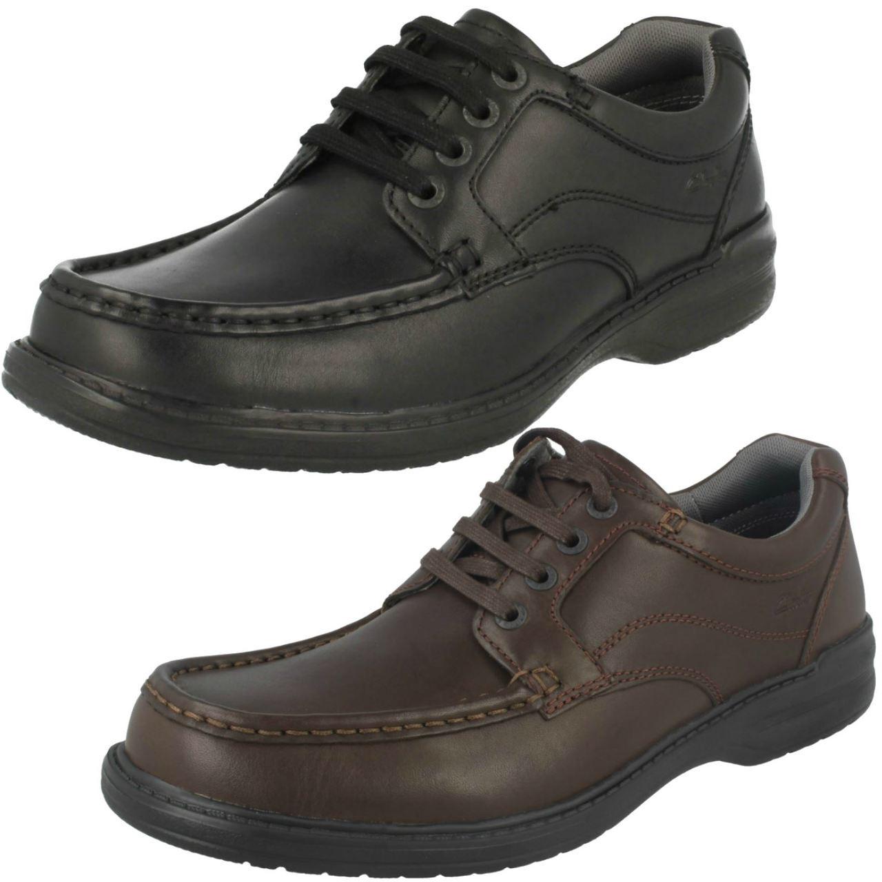 Mens Clarks Casual Shoes Keeler Walk