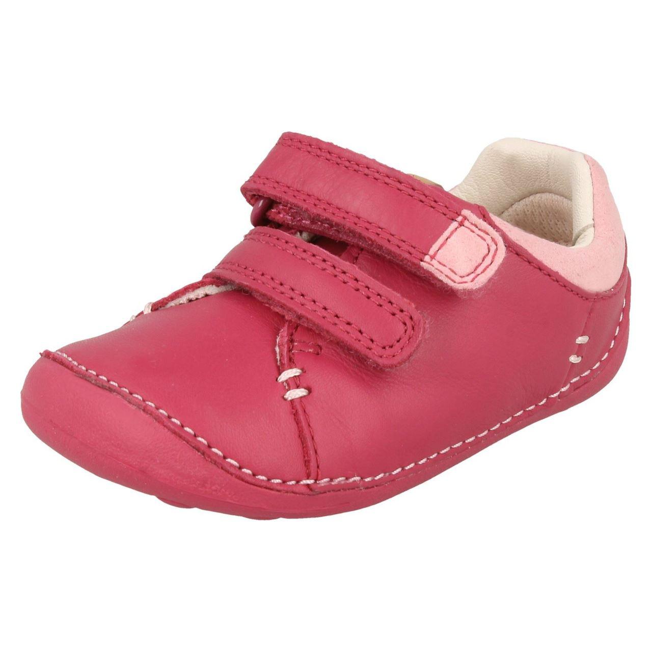 Clarks Casual Shoes Little Hen