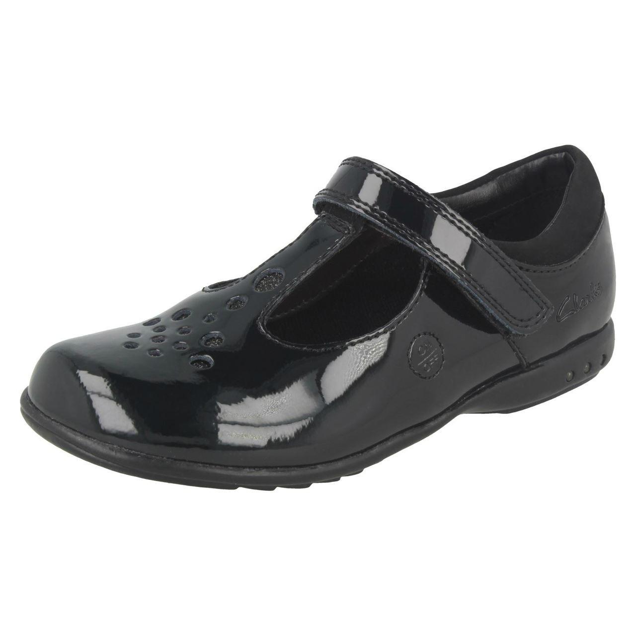 Bar School Shoes Trixi Pip
