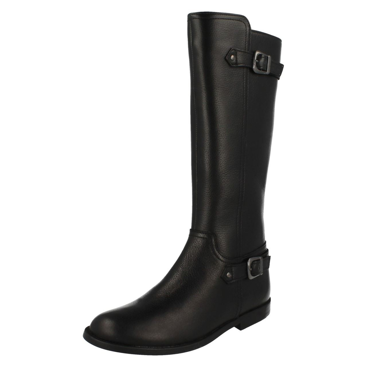 Gallop Girls Startrite Riding Style Knee Length Boots