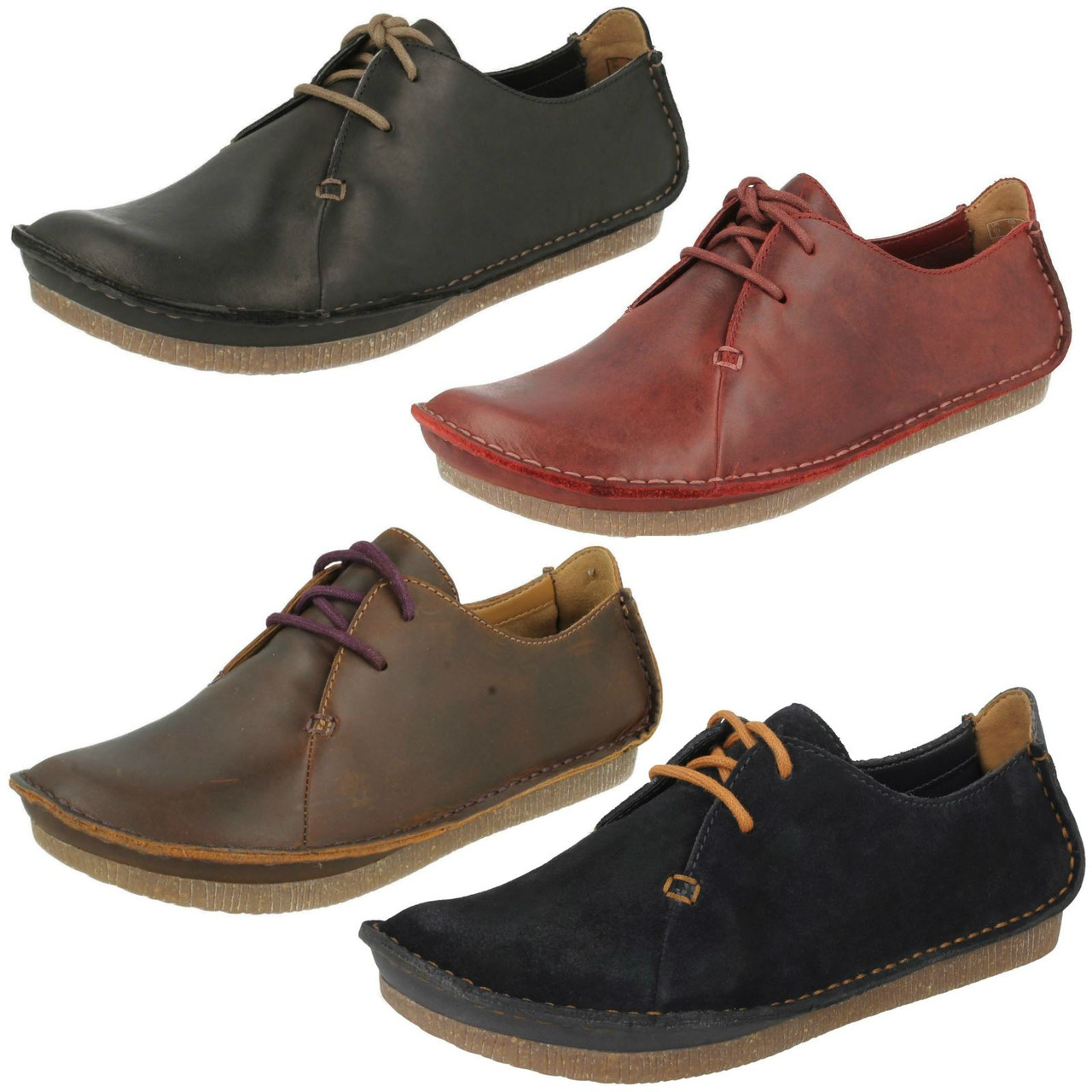 clarks ladies casual shoes off 51
