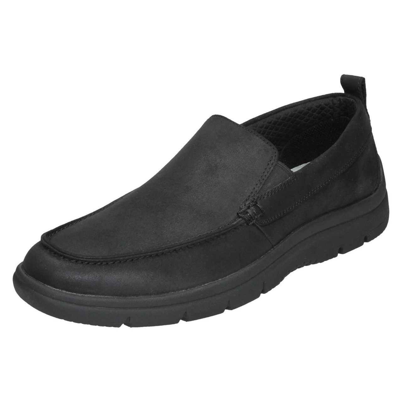 Mens Cloudsteppers By Clarks Slip On