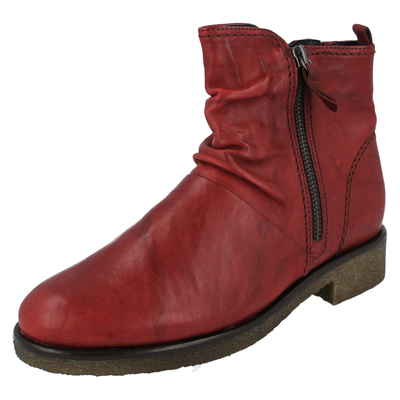 Ladies Gabor Ankle Boots 32702