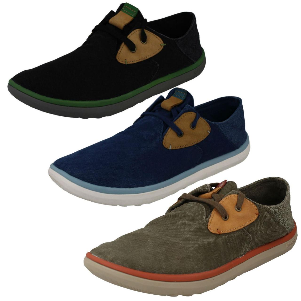 Mens Merrell Casual Shoes Duskair