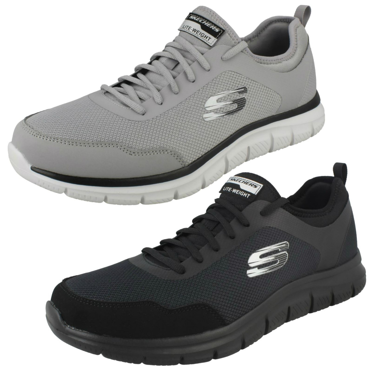 mens skechers