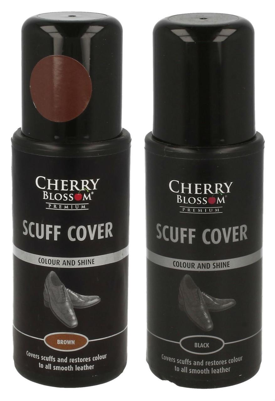 Cherry Blossom Premium Scuff Cover