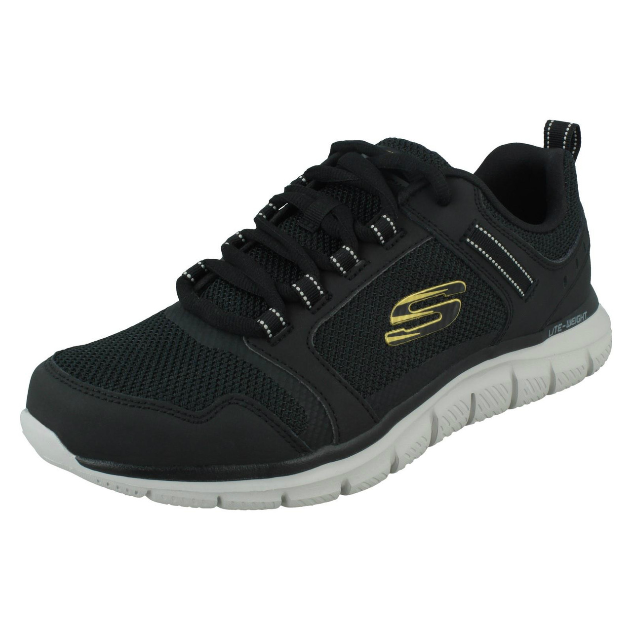 Trainers With Memory Foam Knockhill