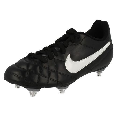 infant nike football boots