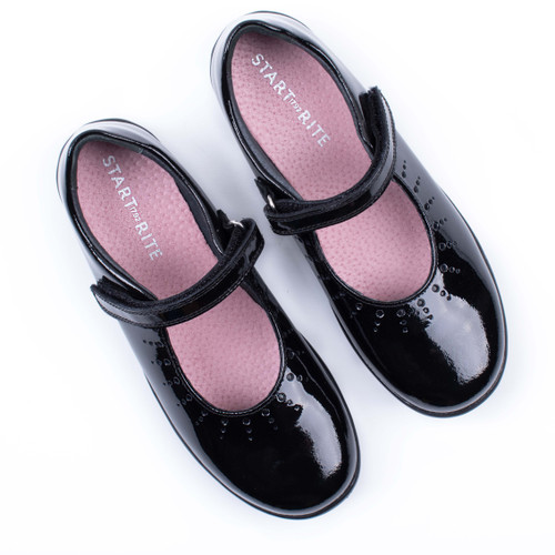 Girls Startrite School Shoes Mary Jane