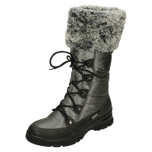 Ladies Van Dal Snow Boots Havelock