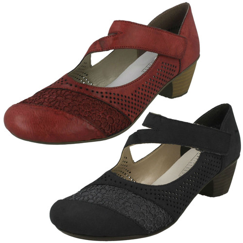 Ladies Clarks Mary Jane Styled Shoes Harriet Sara