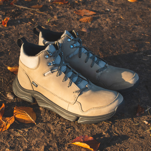 Mens Clarks Walking Boots Tri Path Hike