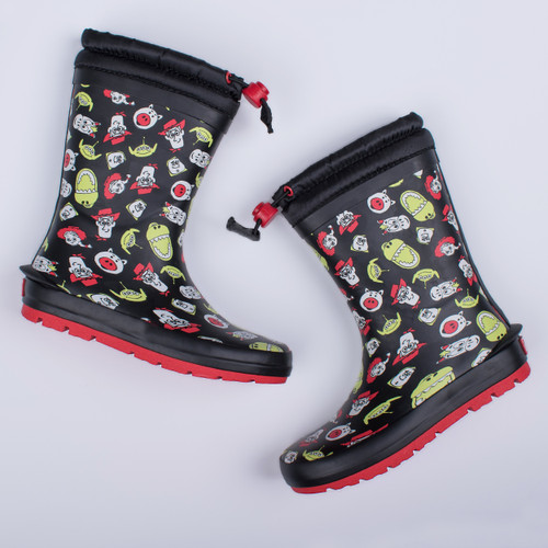 Boys Clarks Disney Toy Story Wellingtons Mudder Howdy