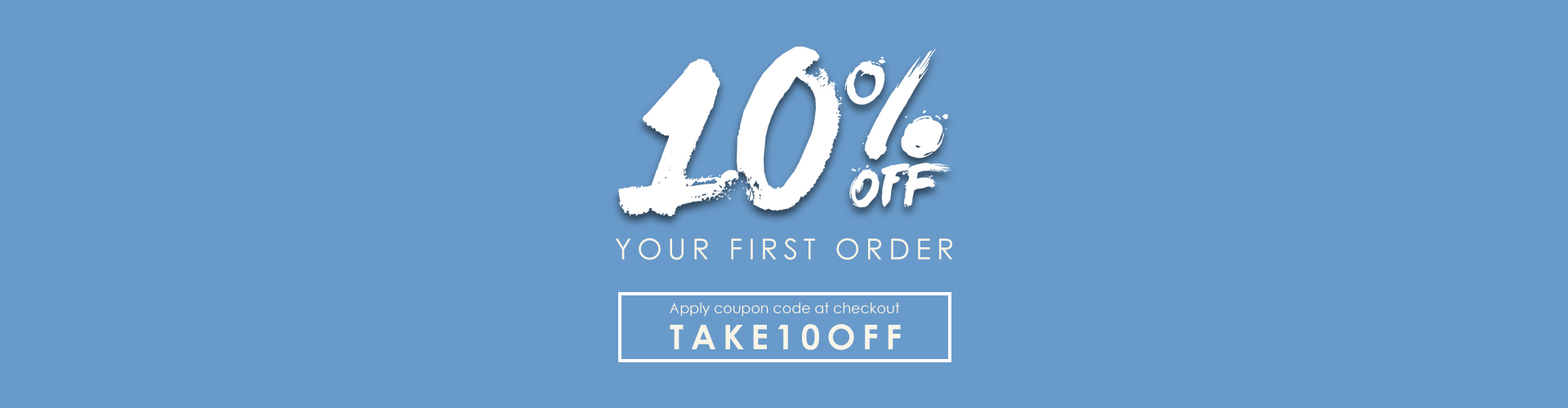 10% OFF Your First Order At BluntsShoes.com