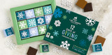 12 Acts of Kindness for the Holidays | Lake Champlain Chocolates View Product Image
