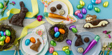 Adult Easter Egg Hunt Ideas | Lake Champlain Chocolates View Product Image