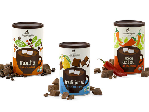 Hot Chocolate Sampler View Product Image