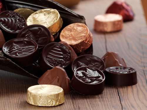 Chocolates of Vermont 80pc View Product Image