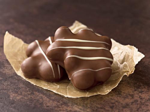 Milk Chocolate Macadamia Nut Clusters View Product Image