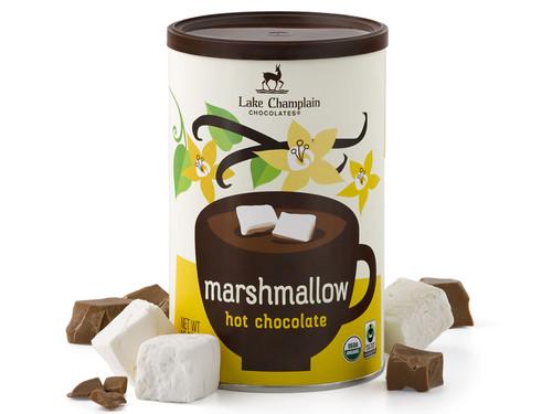 Marshmallow Organic Hot Chocolate View Product Image