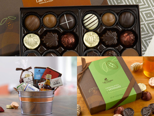 Chocolate Lovers Club View Product Image