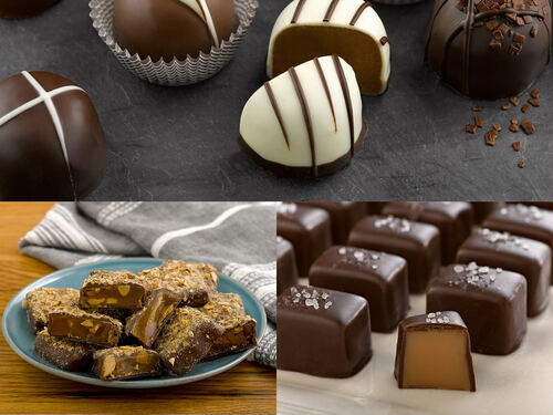 Chocolate Fanatics Club View Product Image