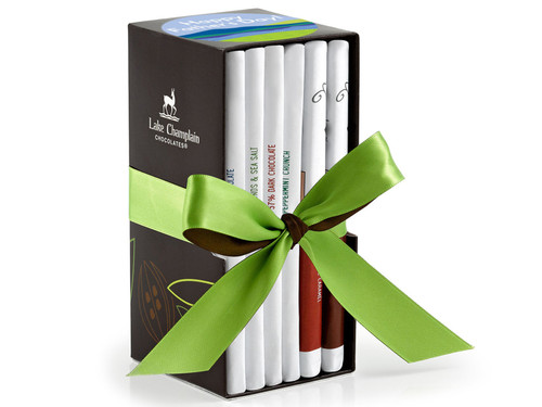 Father's Day Chocolate Bar Library View Product Image