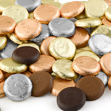 assorted-chocolate-coins