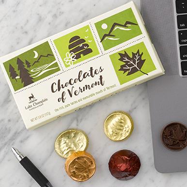 Virtual Chocolate Tastings