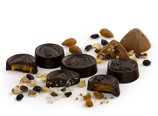 unwrapped Chocolates of Vermont